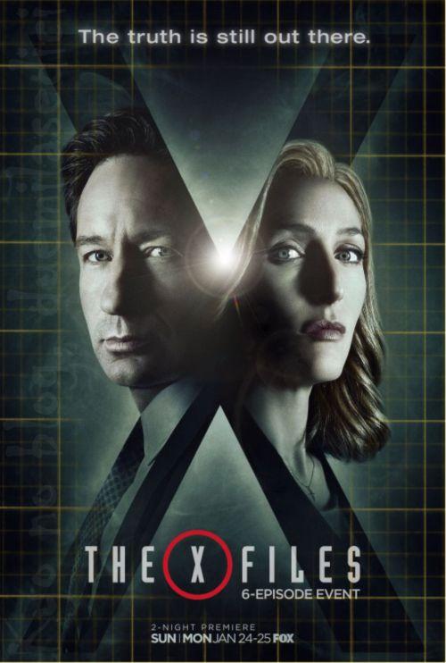X-Files, considerazioni